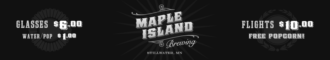 Maple Island Brewing